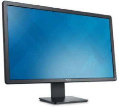 Dell 24 inch LED Backlit LCD - E2414H  Monitor (Black)