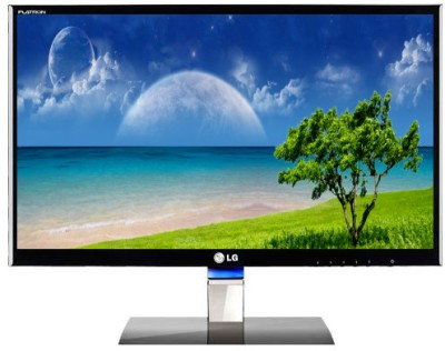Buy LG E2260 21.5 inch LED Backlit LCD Monitor: Monitor
