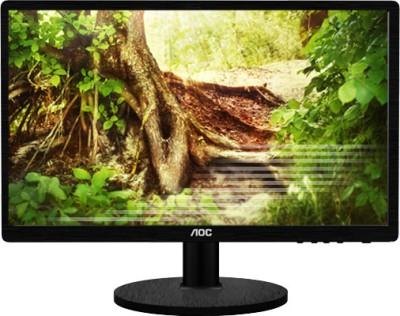 AOC Monitors e2060Sw