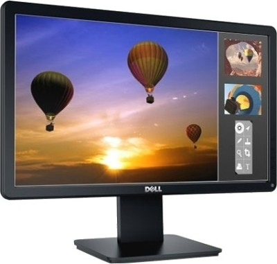 Dell E1914H 18.5 inch LED Backlit LCD Monitor