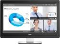 Dell 27 Inch LED - UZ2715H  Monitor - Black, Grey