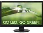 ViewSonic Monitors VA2246 LED