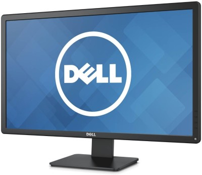Dell 27 inch LED - E2715H  Monitor (Black)