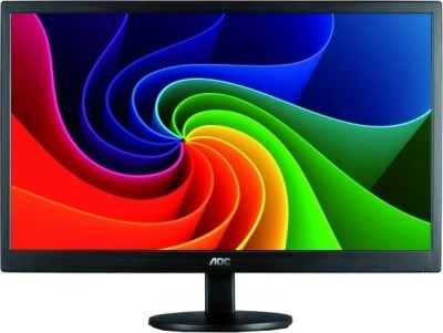 AOC 18.5 inch LED Backlit LCD - e970Swnl  Monitor
