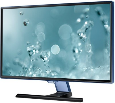 Samsung 23.6 inch LED - S24E390HL  Monitor (Black High Glossy)