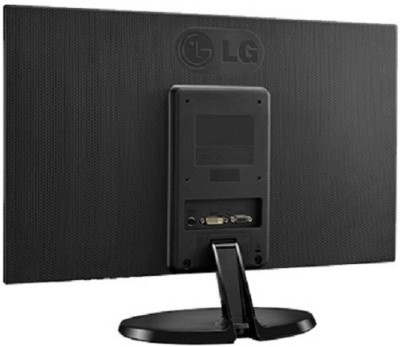 LG 21.5 inch LED - 22M38D  Monitor (Black)