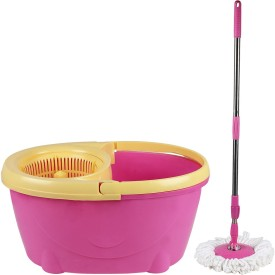Prince Durable Mop Set