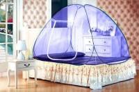 Kaya Foldable Mosquito Net (Blue)