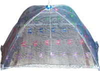 SKGB Baby Mosquito Net (Multicolor)