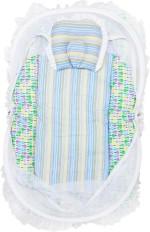 Wonderkids Baby Bed Stripes