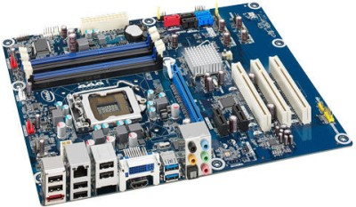 Buy Intel DH67CL Motherboard: Motherboard