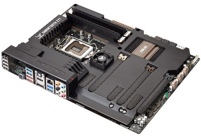 Buy ASUS SABERTOOTH Z77 Motherboard: Motherboard