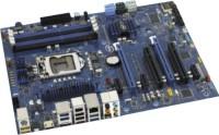 Intel DZ77BH-55K Motherboard: Motherboard