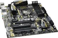 ASRock Z77 Extreme6/TB4 Motherboard: Motherboard