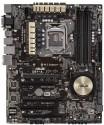 ASUS Z97-A Motherboard - Black