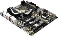 ASRock Z77 Extreme11 Motherboard: Motherboard