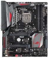 Asus MAXIMUS-VIII-HERO Motherboard (Black)