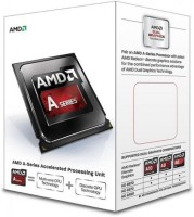 AMD 4.0 GHz FM2 A4-7300 Processor (White)