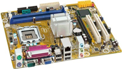 Buy Intel DG41WV Motherboard: Motherboard