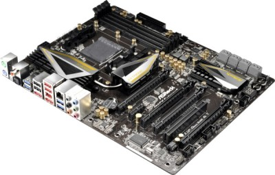 Buy ASRock 990FX Extreme9 Motherboard: Motherboard