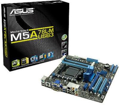 Asus M5A78L M/USB3