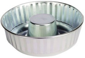 Rinkle Trendz 1 - Cup Cake/Bread Mould