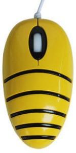 KolorFish C138 Bee Mouse