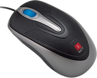 Buy iBall Opti Smart PS/2 Optical Mouse: Mouse