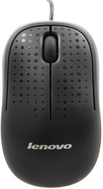 Lenovo M110 Optical Mouse