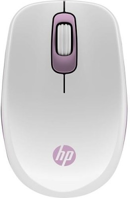 Flipkart: HP Z3600P Mouse (White) is @Rs 769 (MRP – Rs 2500)