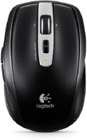 Logitech Wireless Mouse Mx For Pc And Mac Wireless (USB, Black)