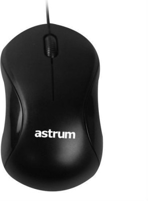 Astrum-Aero-USB-BK-Wired-Optical-Mouse