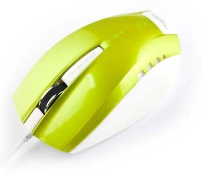 E-blue Dynamic Wired Usb Mouse e Blue Dynamic Series Mouse