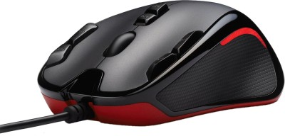 Flat 45% Off on Logitech G300 Gaming USB 2.0 Mouse - Rs 1319