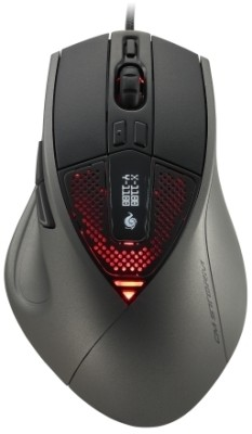Buy Cooler Master Sentinel Zero USB 2.0 Gaming Mouse: Mouse