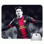 Headturnerz Messi Barca Mousepad