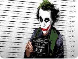 Shopkeeda The Joker Mousepad