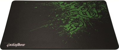 Buy Razer Goliathus Fragged Standard Control Mousepad: Mousepad