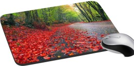 meSleep Nature PD-33-312 Mousepad