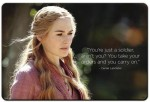 Shoprock Game Of Thrones Cersei Lannister Game Of Thrones Mousepad