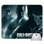 Headturnerz Call of Duty Online Mousepad