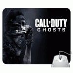 Headturnerz Call of Duty: Ghosts Mousepad