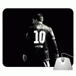 Headturnerz Messi Monocrome Mousepad