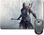 ShopMantra Assasins Creed Sword Mousepad