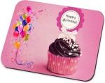 Amy Choclate Birthday Cake Mousepad