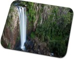 Pools Pools Big Waterfall Mousepad