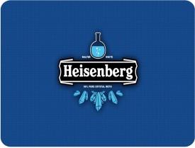 Shopkeeda Heisenberg Mousepad
