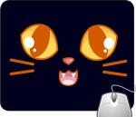 Pinaki Cat Mousepad