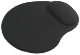 Digimart Ultra slim cloth wrist rest Mousepad