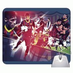Headturnerz Neymar Fc Barcelona Mousepad